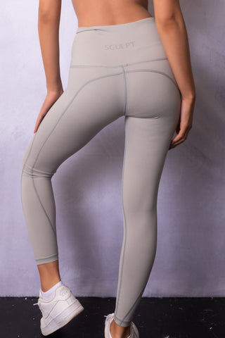 Active Lounge Leggings Ice