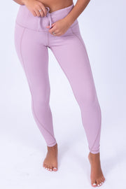 Soft Skin Leggings Blush Pink