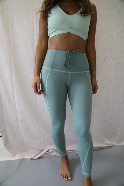 Tierra Leggings Sage