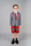 Largs Primary Eco Blazer - Boys