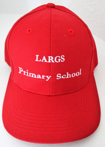 Largs Primary School Cap