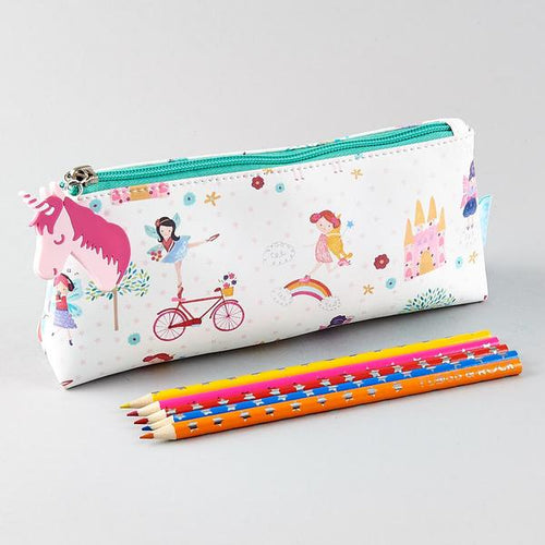 get practical gifts for unicorn crazy girls, the perfect accessory for Christmas or birthdays