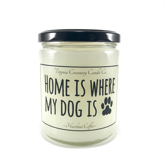 Home Is Where My Dog Is-Shop Here Pravalia