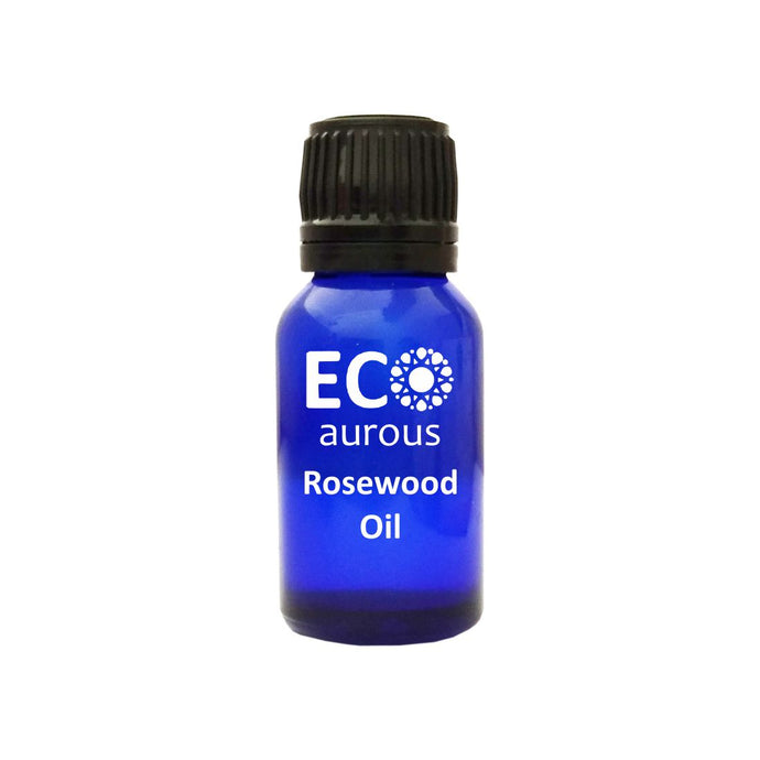 Eco Aurous Rosewood Oil Pure & Natural Essential-Shop Here Pravalia