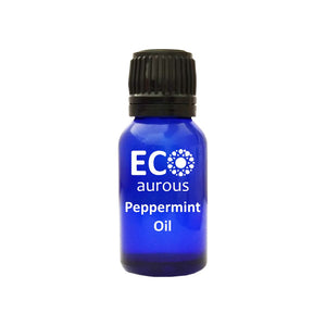 Peppermint Oil Pure & Natural Essential Oil |-Shop Here Pravalia