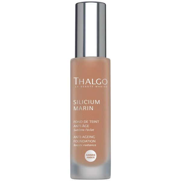 Thalgo Silicium Anti-Aging Foundation - Amber-Shop Here Pravalia
