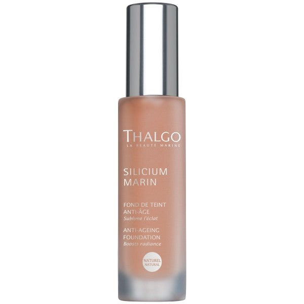 Thalgo Silicium Anti-Aging Foundation - Natural-Shop Here Pravalia