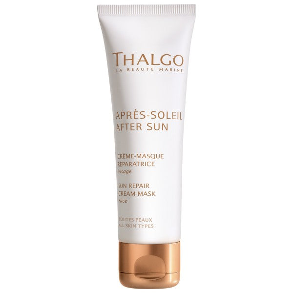 Thalgo Sun Repair Cream-Mask (Face)-Shop Here Pravalia