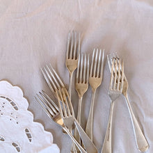 ●40% OFF● VINTAGE FORK SET