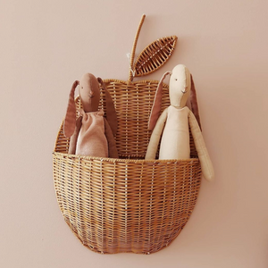WALL BASKET | APPLE