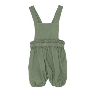 ●60%OFF● FIELD ROMPER GREEN MINT (LAST ONE!)