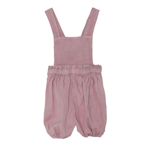 ●60%OFF● FIELD ROMPER SOFT CHERRY (LAST ONE!)