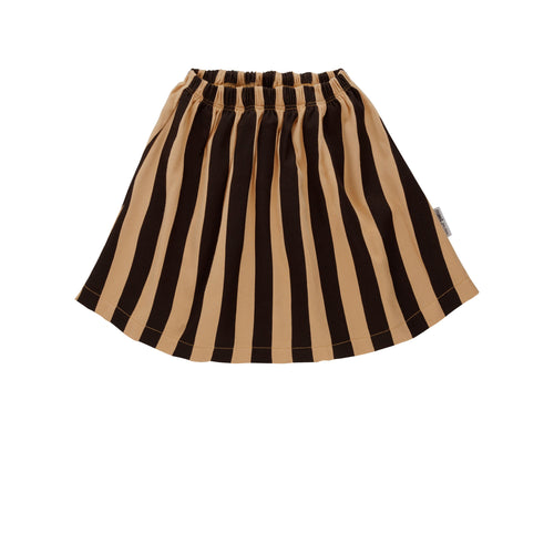 ●50%OFF● MAED FOR MINI  RUMBLE BEE AOP SKIRT