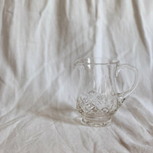 VINTAGE SMALL MILK JUG
