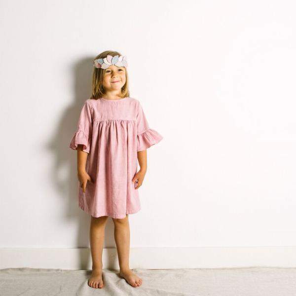 ●60%OFF● NIGHTIE DRESS SOFT CHERRY (LAST ONE!)