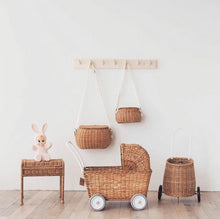 STORIE STOOL NATURAL