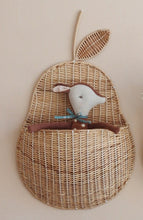 WALL BASKET | PEAR