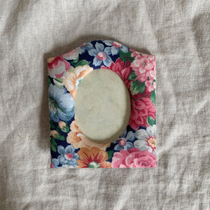 FLORAL PHOTO FRAME SET SMALL