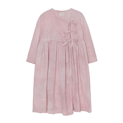 ●60%OFF● ROBE DRESS SOFT CHERRY