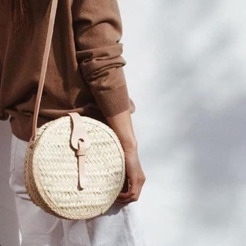 ●30%OFF● ROUND SHOULDER BAG