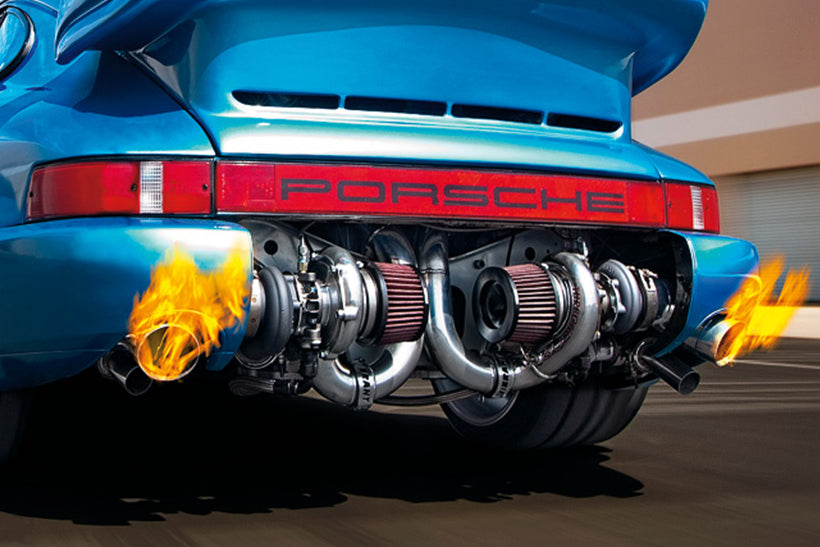 Beginners' Guide To Tuning Turbo Engines