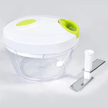 Instant Food Chopper