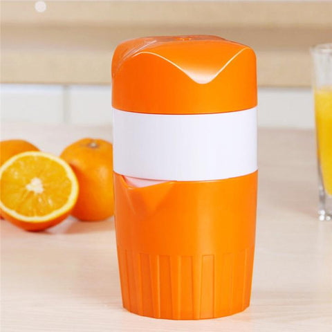 Manual Juicer and Shaker