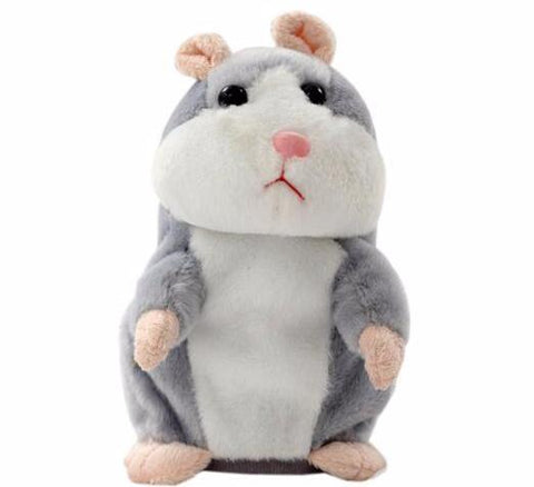 Maggy The Talking Hamster Plush Toy