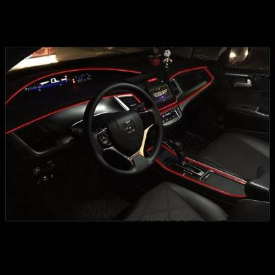 Car Interior Trim Lights Kit