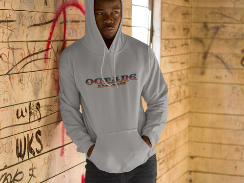 Firey Detroit Octane Hooded Sweatshirt