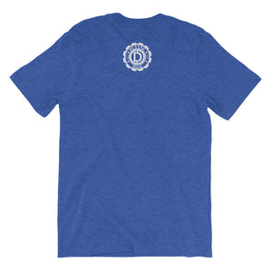Just The Tip Detroit Octane Unisex short sleeve t-shirt