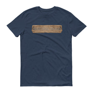 Morning Wood Detroit Octane short sleeve t-shirt