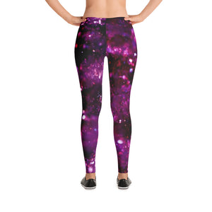 Cosmic Blast Detroit Octane Leggings