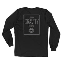 Zero Gravity Club Detroit Octane Long Sleeve T-Shirt