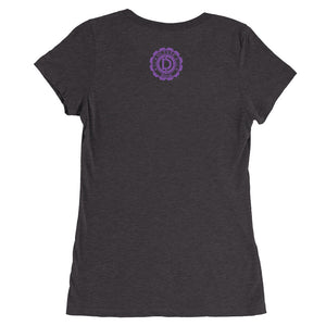 Ladies' Detroit Octane t-shirt