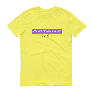 Detroit Octane streamline Short sleeve t-shirt