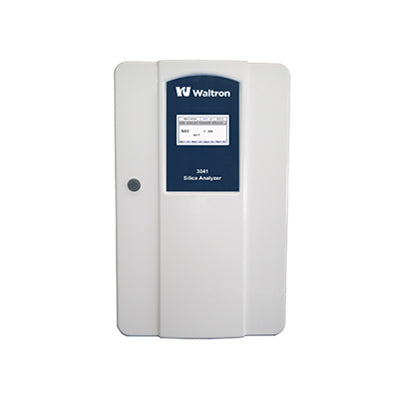 Waltron 3049 Ethylene/Propylene Glycol Analyzer