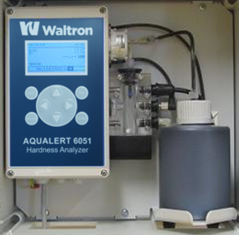 Waltron 6051 Total Hardness Analyzer