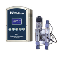 Waltron 9072 Hydrazine Analyzer (Potentiostatic)