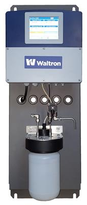 Waltron 9095 Multi-Conductivity/pH Analyzer