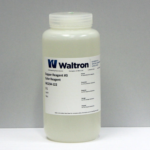 Waltron Copper Reagent #3