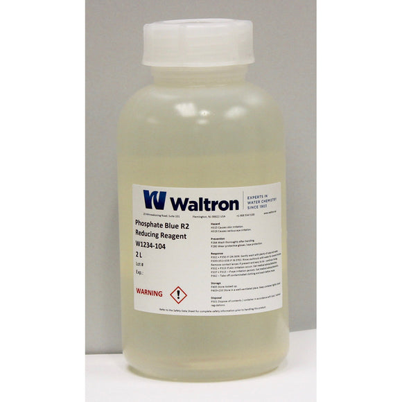 Phosphate Blue Reagent #2, Reducing Reagent, 2L