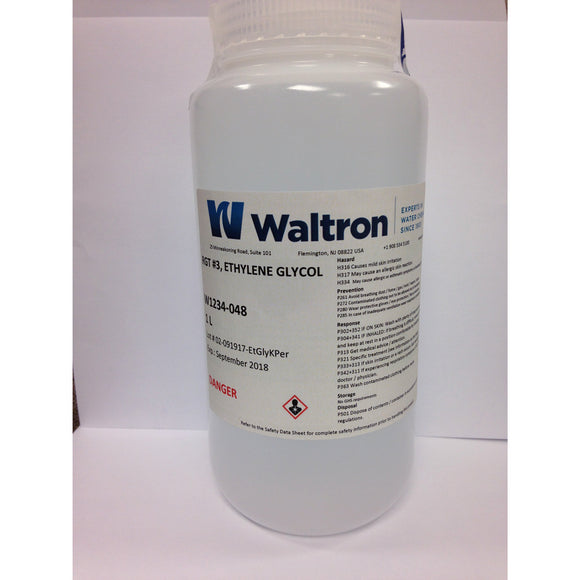 Ethylene Glycol Reagent #3, Potassium Persulfate, 1L (Special Handling)