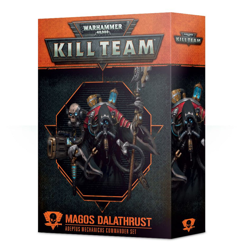 Kill Team: Magos Dalathrust