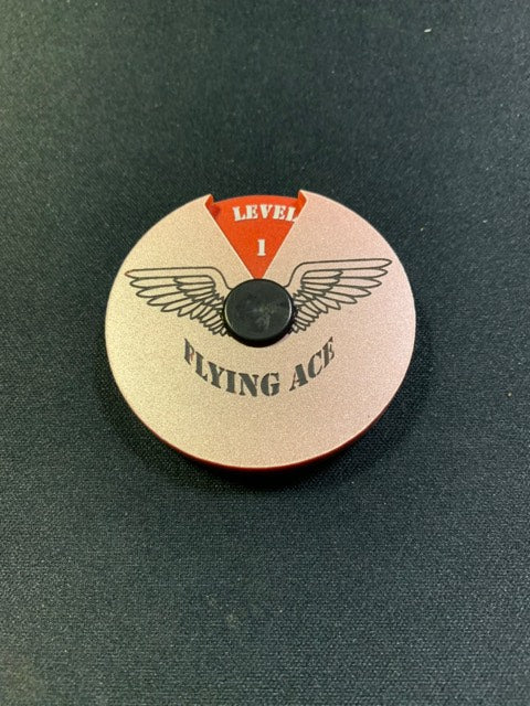Flying Ace Dials