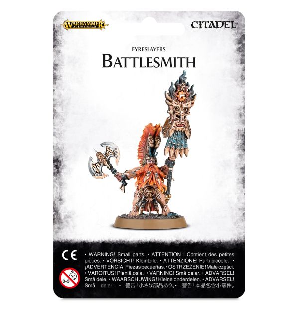 Battlesmith