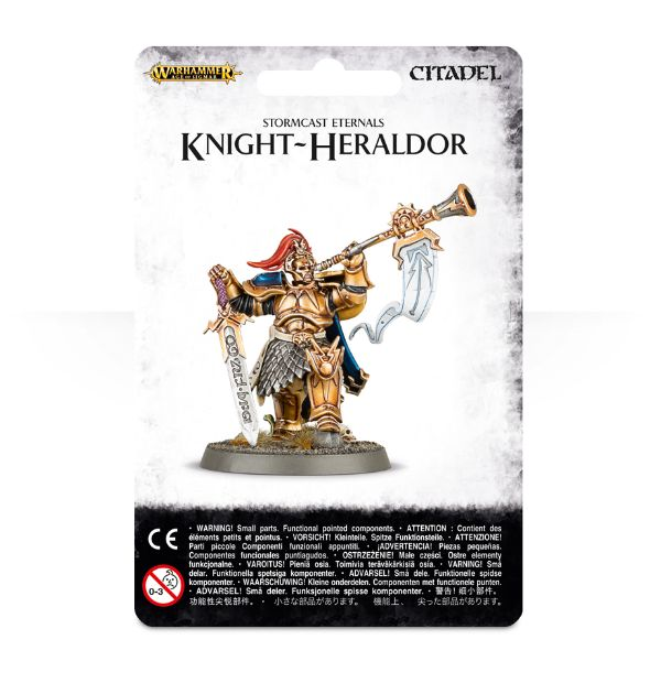 Knight-Heraldor