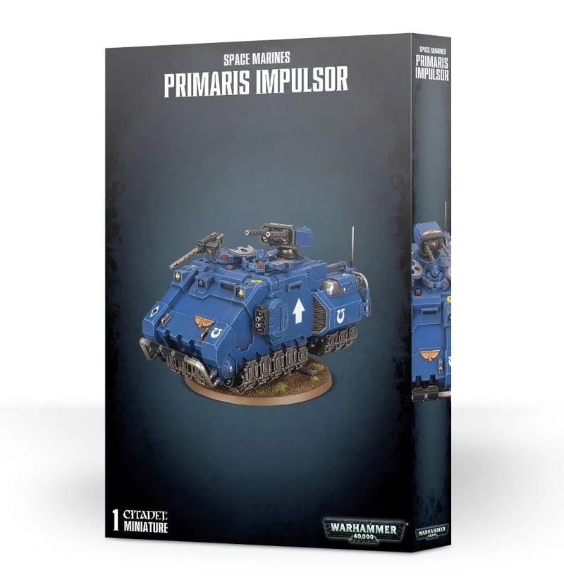 Primaris Impulsor