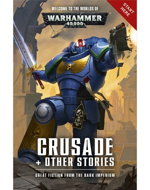 Crusade+ Other Stories
