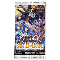 Battles of Legend - Relentless Revenge